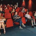 Фестиваль короткометражных фильмов «Арткино» проходит в Москве