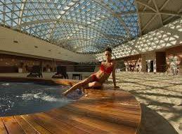 Курорт Красная Поляна запускает осенью сезон горного детокса
