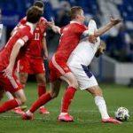 Сборная России стартовала с двух побед в недавно созданном УЕФА соревновании - Лиге наций