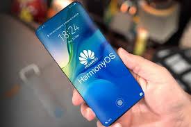 Huawei запустит вторую версию своей операционной системы