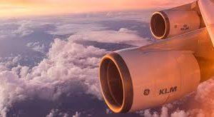 Ученые количественно измерили влияние авиации на климат