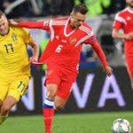 Товарищеский матч между сборными России и Швеции по футболу пройдет в Москве
