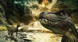 Массовых вымираний на Земле было шесть