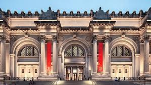 Открытие Метрополитен-музея и другие события в мире культуры