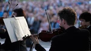 Музыкальный фестиваль «Лето. Музыка. Музей» открылся в «Новом Иерусалиме»