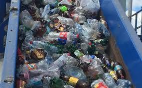 Пластик «перевалили» с помощью коктейля из ферментов