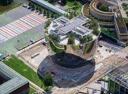 В Нидерландах для Музея Бойманса — ван Бёнингена построено новое фондохранилище