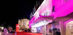 В Венеции открылся 77-й Международный кинофестиваль