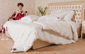 Одеяло: выбираем оптимальное
