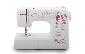 Швейная машинка в рукоделии