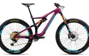 Интернет-магазин велосипедов «Лисопед»