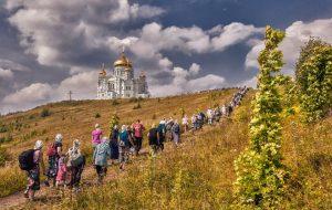 Что такое религиозный туризм