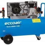 Компрессоры от компании Eccoair