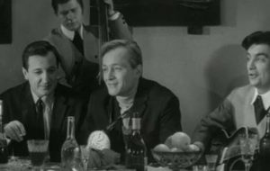 51 год назад состоялась премьера фильма «Каждый вечер в одиннадцать»
