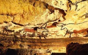 80 лет назад обнаружена пещера Ласко — уникальный памятник первобытной живописи