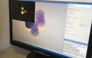 Ученые Пермского Политеха укрепили детали с помощью «микролунок»