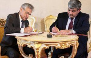 РАН и Кабардино-Балкарская Республика заключили соглашение о сотрудничестве