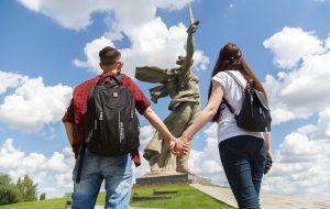 Россияне: регионы должны стать привлекательнее для иностранных туристов