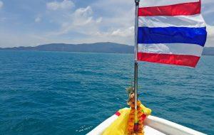 Таиланд намерен принять туристов уже в этом году