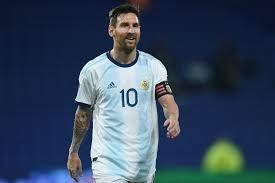 Месси принес победу Аргентине в первом матче отбора ЧМ-2022
