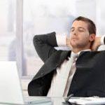 Сидячий образ жизни не ухудшает мыслительную деятельность