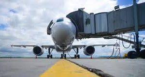 Росавиация выдала компаниям допуск к международным рейсам