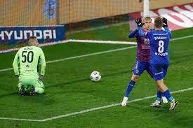 Футболисты ЦСКА разгромили тульский «Арсенал» — 5:1