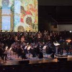 В «Зарядье» прозвучали оратории греческого композитора Савваса Каратзиаса