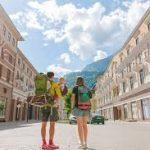 Гости Курорта Красная Поляна получат кэшбэк 20% по программе Ростуризма