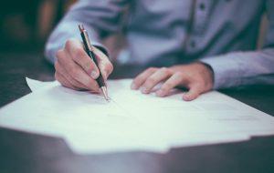 Основные этапы регистрации ООО
