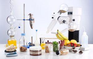 Использование пищевой химии