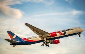 AZUR air запускает полетные программы на Кубу из Москвы