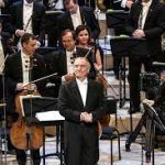 Денис Мацуев и Валерий Гергиев выступили в «Зарядье»