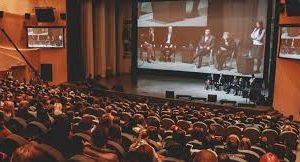 Кинофестиваль «Послание к Человеку» подошел к концу