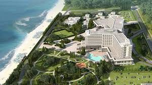 Туристам предлагают забронировать несуществующие отели в Сочи