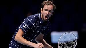 Наш теннисист снова покорил мир своей игрой