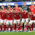 Тренерский штаб российской сборной определился с составом на последние матчи группового этапа Лиги наций