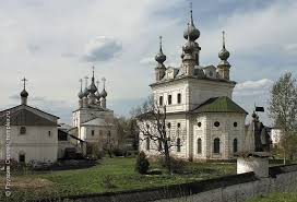 Михаило-Архангельский монастырь во Владимирской области нуждается в реставрации