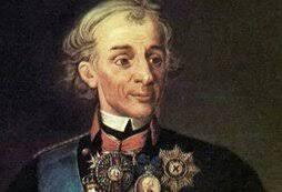 Музей военной формы представляет онлайн-выставку к 290-летию со дня рождения Александра Суворова
