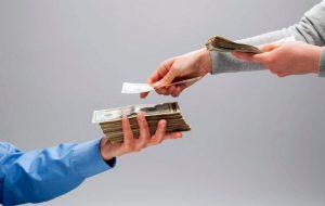 Кредит. Что такое заем?