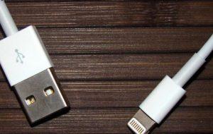 Покупаем кабель для iPhone