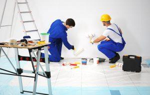 Почему ремонт квартиры на заказ – это выгодно?