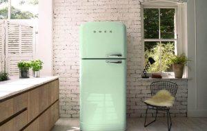 Почему Smeg – лидер в сфере холодильного оборудования для дома?