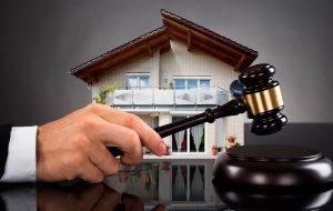 Разрешение жилищных споров