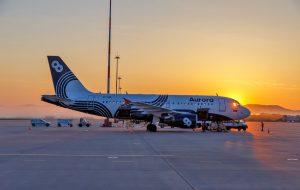 «Аврора» возобновила перелеты из Владивостока в Токио