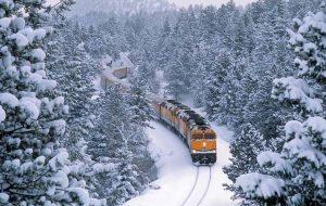Новый год на поезде: куда поедут россияне и что с ценами на билеты?