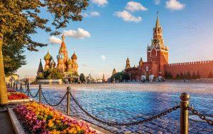 Продвижением туризма в РФ будет заниматься новая некоммерческая организация
