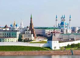 В 2021 году россияне хотят посетить Калининград, Санкт-Петербург и Казань