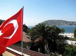 «Интурист» открыл раннее бронирование Турции