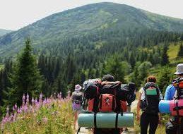 Большинство россиян считают, что экотуризм в России продолжит развиваться